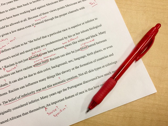 Guide on APA style research paper outline rules